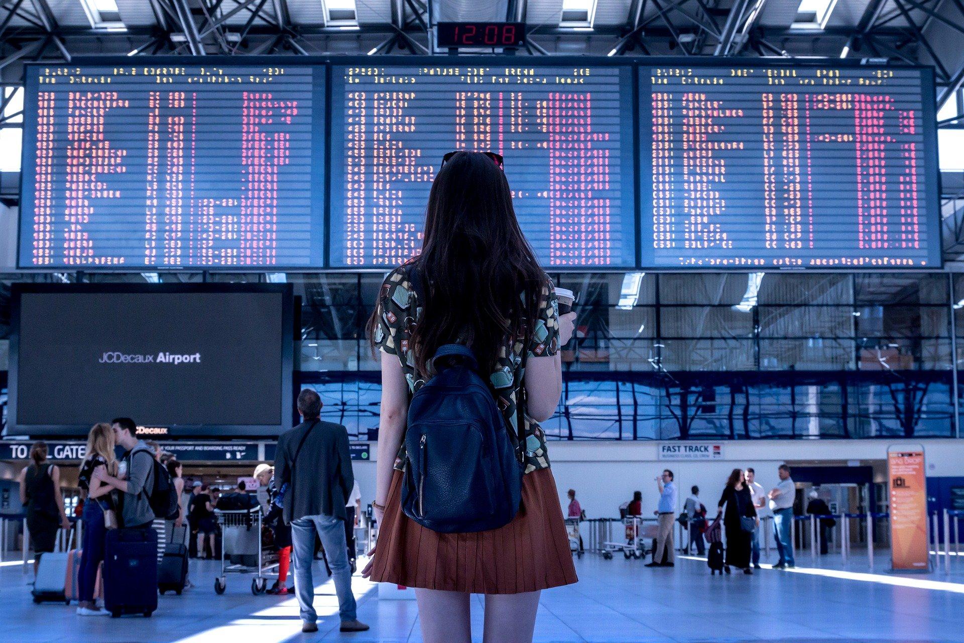 Nízké ceny cestovních služeb a e-shop